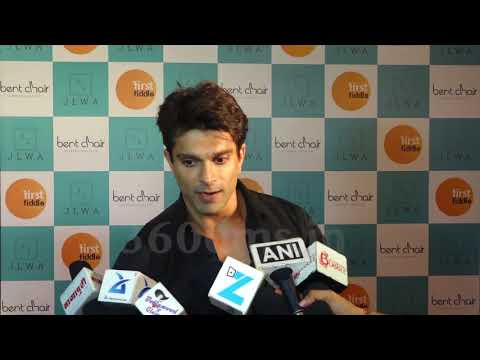Karan Singh Grover Talks About His Upcoming Movie FIRRKIE | Watch Interview!