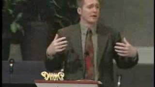 Hell is Necessary - Tim Conway (Full Sermon)