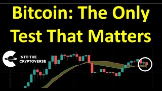 Bitcoin: The Only Test That Matters