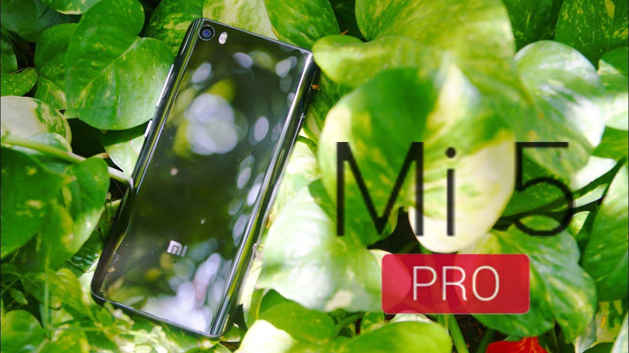 Xiaomi Mi 5 Pro Review - Timing!  Doovi