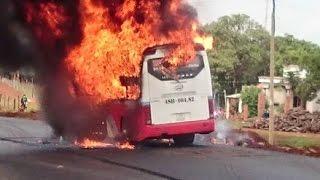 Lời kể hãi hùng của nạn nhân vụ tông xe kinh hoàng ở Bình Thuận