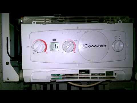Combi Boiler: Combi Boiler Not Firing Up