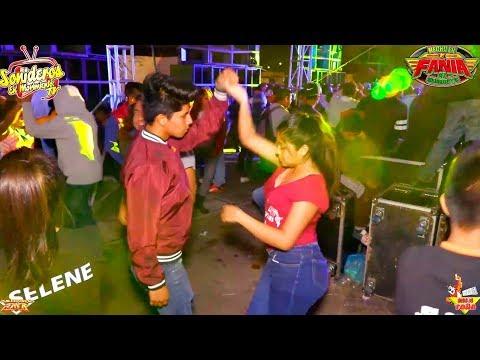 LA CUMBIA MAS CHINGONA ((CUMBIA DE MI TIERRA)) SONIDO FANIA 97 - GRANJAS DE SAN ISIDRO - JUNIO 2018