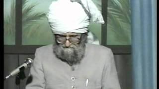 Urdu Dars Malfoozat #476, So Said Hazrat Mirza Ghulam Ahmad Qadiani(as), Islam Ahmadiyya
