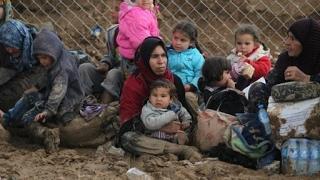 الذعر والبؤس يسيطران على أكثر من 400 ألف عراقي محاصر غرب الموصل