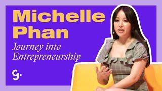 Move Beyond With Michelle Phan | Girlboss Rally LA 2019