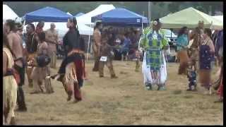 Mashpee Wampanoag Tribe Powwow 2014 #2