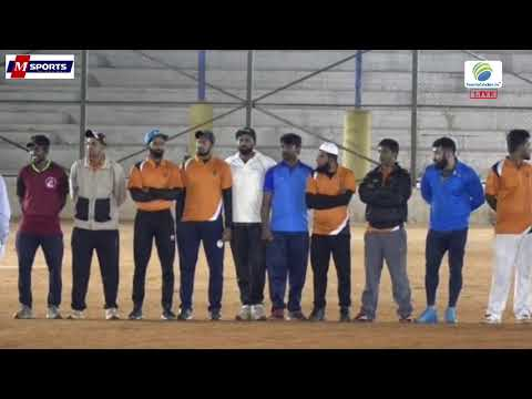 MIGHTY VS SZCC FINAL MATCH ,H.D DEVEGOWDA CUP 2017 , BANGALO