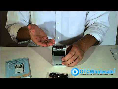 what does a tens machine do