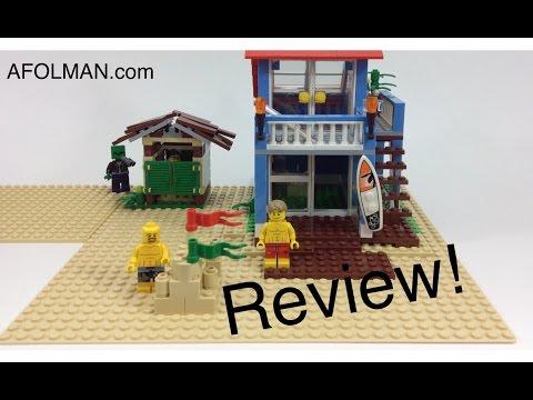 LEGO Classic Μπεζ Βάση