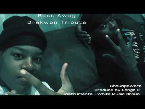 Pass Away -