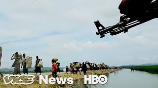 America's Worst Gas Leak & The Last Rohingya Fighters: VICE News Tonight Full Episode (HBO)