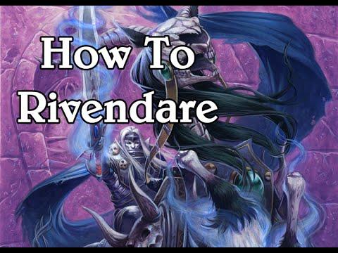 How to Baron Rivendare