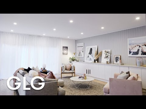 Gerard Lighting and NorsuHOME - Episode 9 - Lighting application