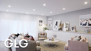 GLG and NorsuHOME - Episode 9 - Lighting application
