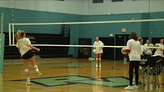 Ponte Vedra volleyball team eyes 2nd state title