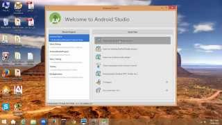 Running Android Studio on an AMD System