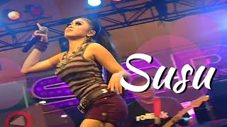Susu - Utami ( Official Music Video ANEKA SAFARI )