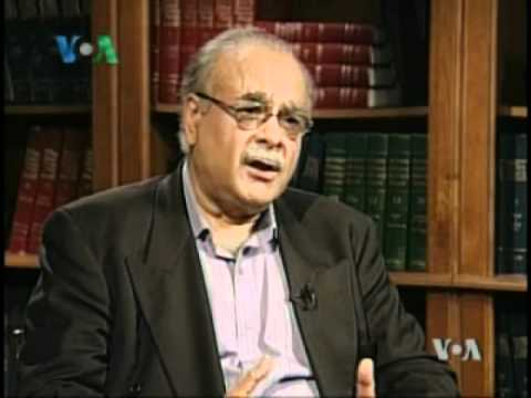 Najam Sethi on Pak-US Relations