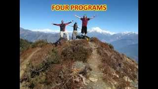 Study, research, intern & volunteer in Nepal with Cornell University 2014-2015