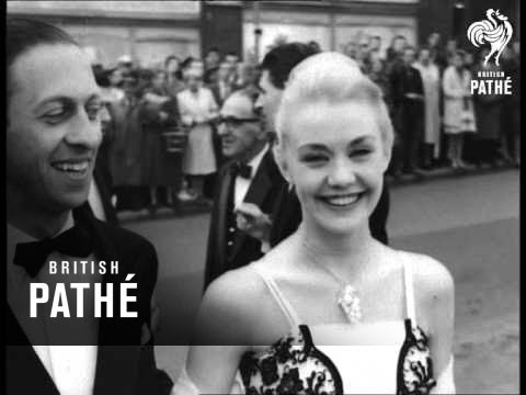 Welcome New Cinema (1961)