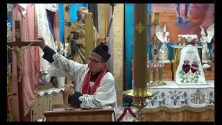 Ks. Natanek - Szatańska odwaga wycofującego się z Kapłaństwa
