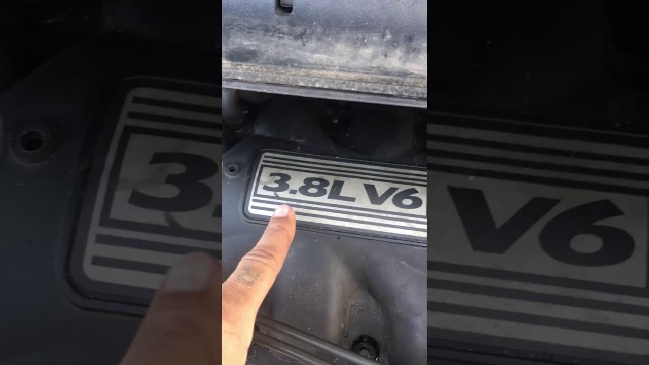 Dodge minivan Chrysler minivan misfire how to fix