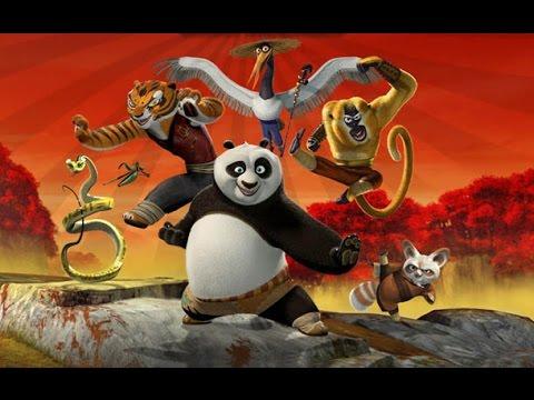 Кунг-фу Панда 2 (2011) смотреть онлайн бесплатно