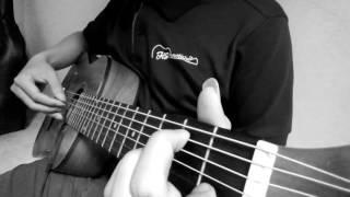 Phai dấu cuộc tình - Bích Phương Idol cover guitar