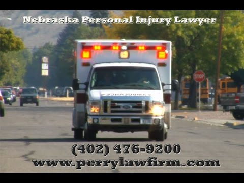 Nebraska Personal Injury Lawyer