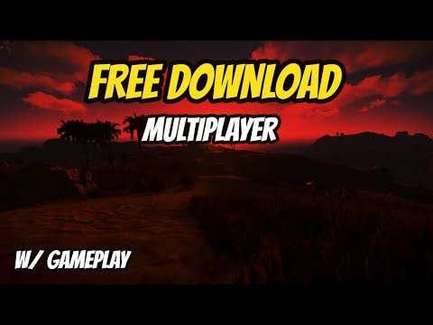 How to Download Rust for Free w/GAMEPLAY 🔥 [MULTIPLAYER]