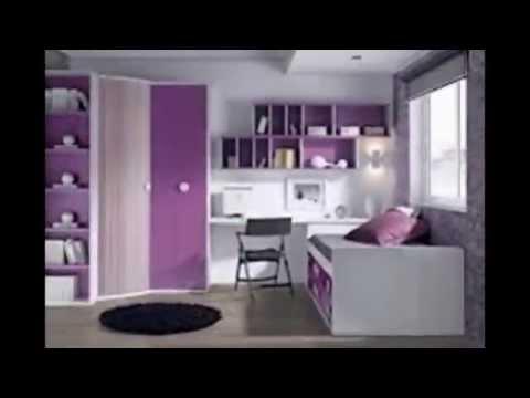 las 10 habitaciones mas bellas de chicas youtube On las habitaciones de diseno mas bonitas