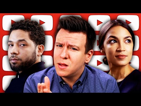 WOW! New Jussie Smollett Bodycam Footage & Scandal, California VS NCAA, & Horrifying Child Detention Mp3