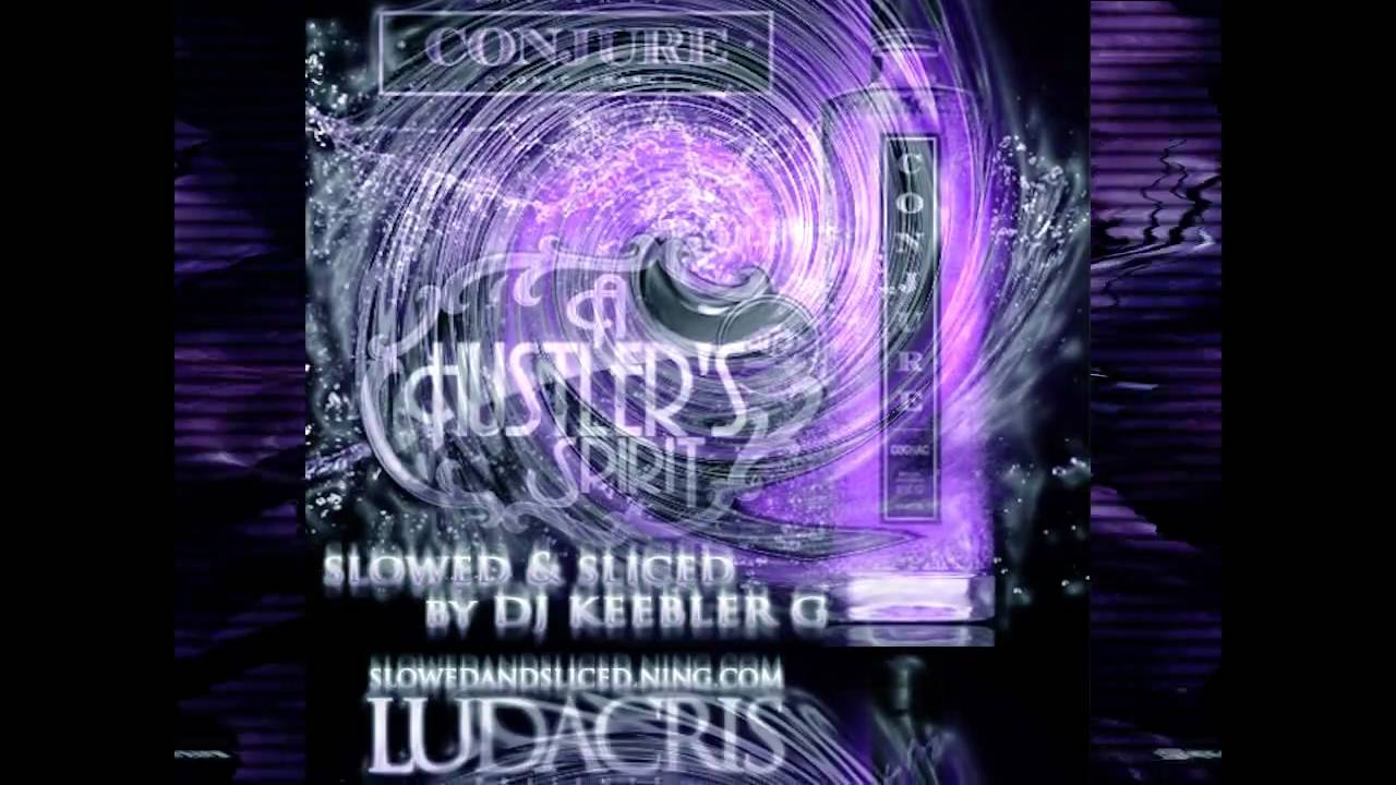 Play conjure ludacris hustlers spirit