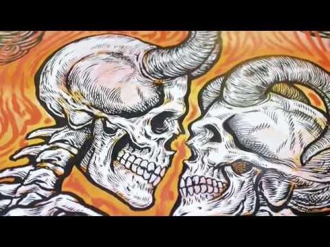 Arte Diabolica | 2015