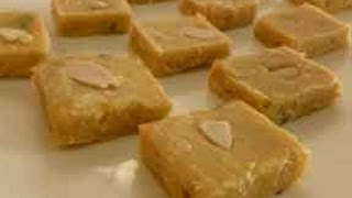 7 Cup Burfi - Indian Festival Sweet