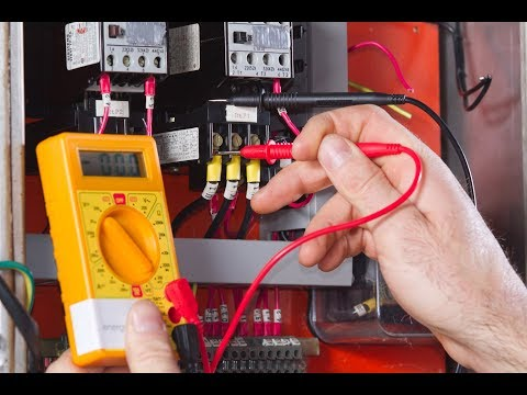 Basic Marine Electrical - Part 5 of 6
