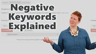What are Negative Keywords and How to Use Them (Using Google Ads)