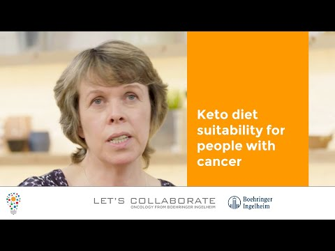 Will the Keto Diet Fight Cancer