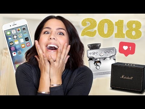 2018 Favorites | MeganBatoon