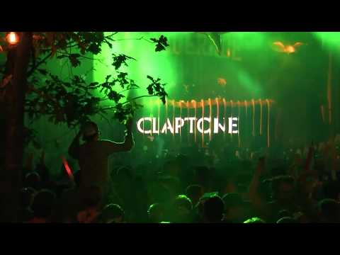 CLAPTONE - No eyes - Live Tomorrowland Belgium 2017