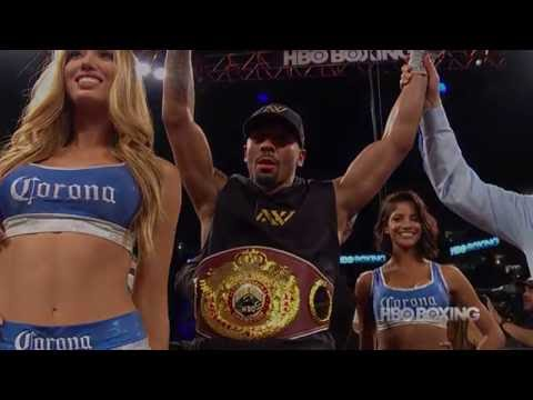 Andre Ward vs. Alexander Brand: World Championship Boxing Highlights (HBO Boxing)