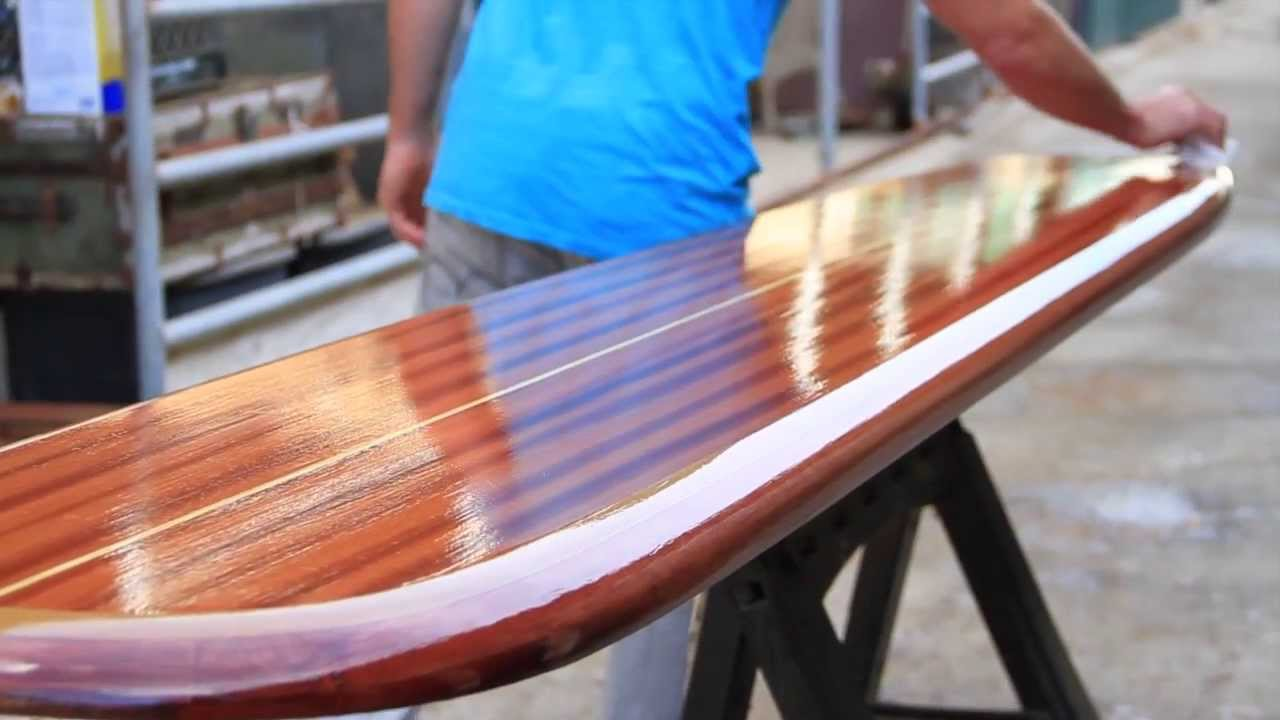Wooden Surfboards Wall Mount And Surfboard Furniture Art   YouTube