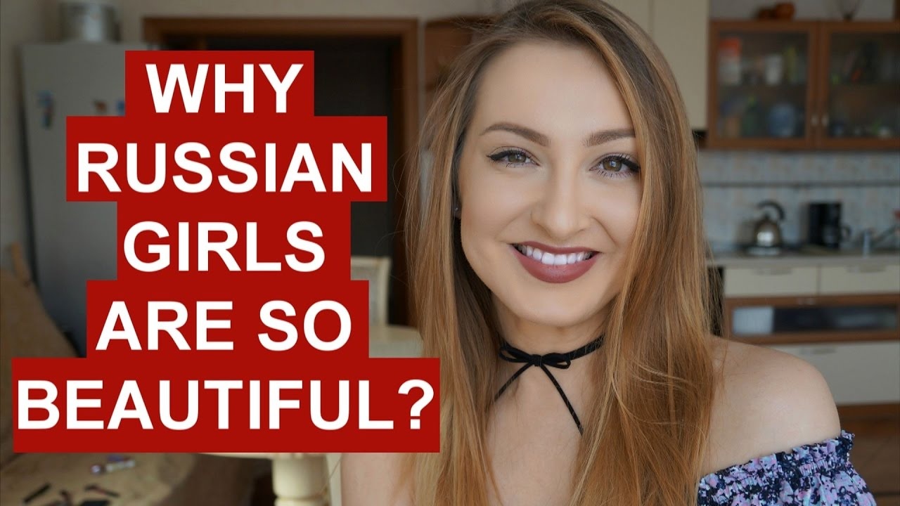 How to say beautiful woman in russian