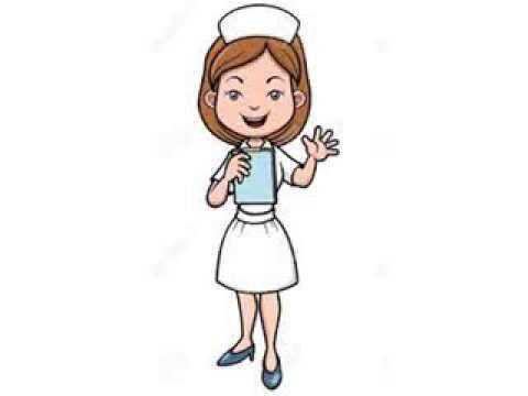 Nurse toon thanks