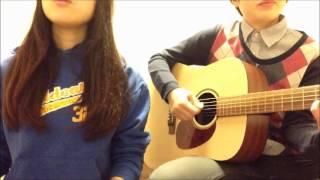 坂道のメロディ YUKI cover