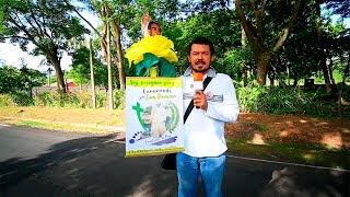 Entrevista | Caminando Con San Romero Para Construir la Paz | Marvin Medina