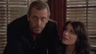 Самые смешные моменты из Доктор Хаус 5 8 сезоны