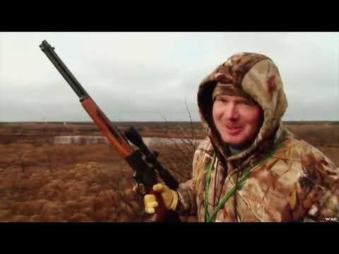 Hunting Wild Boar In Saskatchewan