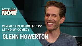 Glenn Howerton Reveals His Desire To Try Stand-Up Comedy